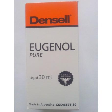 EUGENOL FRASCO CON 30 ML.