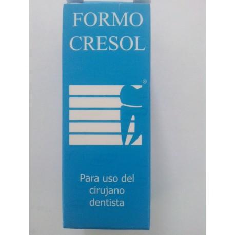 FORMOCRESOL ENVASE CON 10 ML