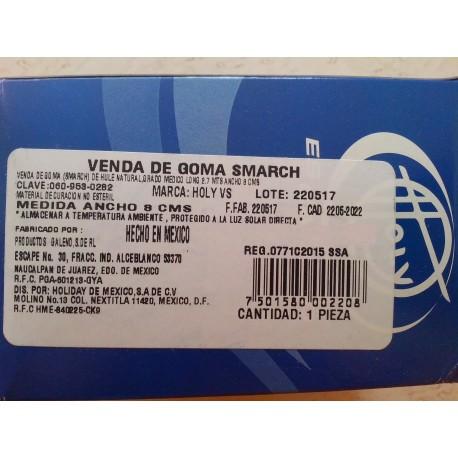 VENDA DE GOMA SMARCH.