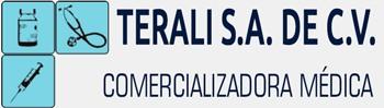 TERALI S.A. DE C.V.